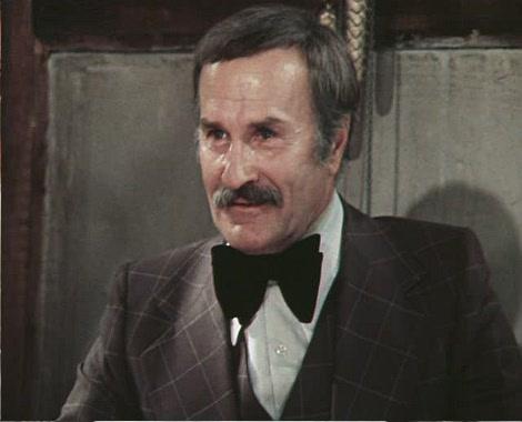 Владимир Зельдин в картине «31 июня» (1978)