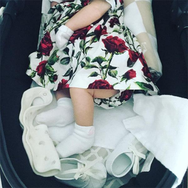 Поклонники Вики Крутой в один голос сказали, что Дэми Роуз – настоящая маленькая леди