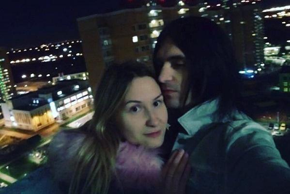 Богданова ушла от Должанского к другому