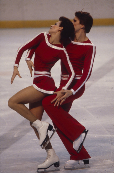 В 70-х стало очевидно: Моисеева и Миненков станут чемпионами