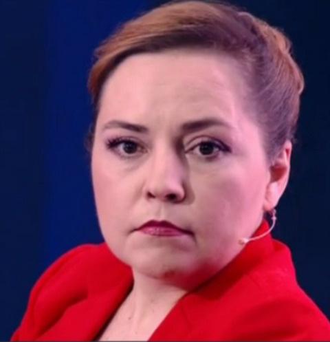 Екатерина Ливанова