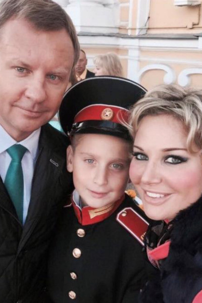 Денис Вороненков, Илья и Мария Максакова