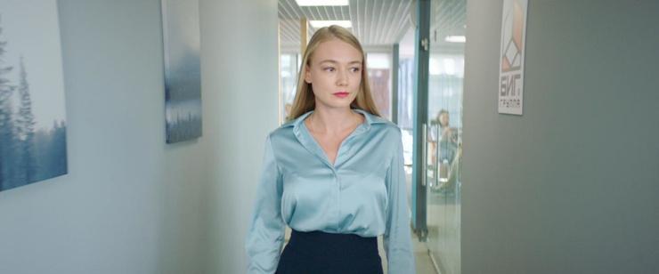 Именно героине Оксаны Акиньшиной будет посвящена первая серия