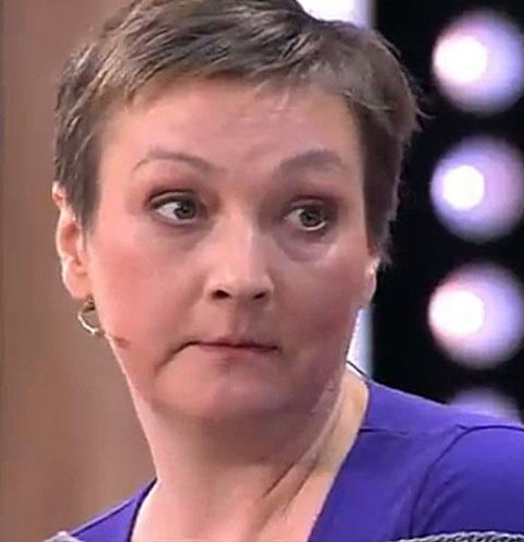 Ксения Качалина