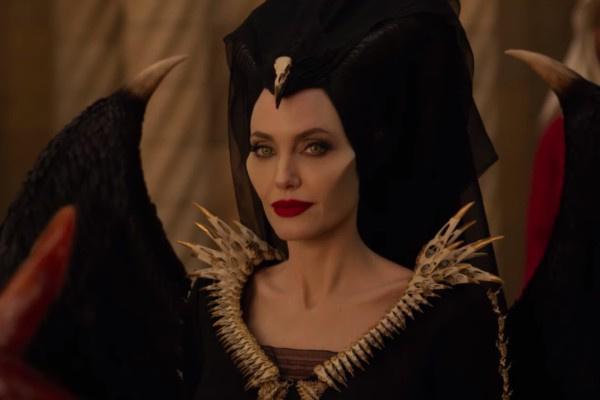 В новой части «Малефисенты» героиня Анджелины Джоли проявит еще большую жестокость