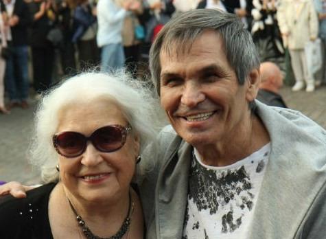 Дочь Лидии Федосеевой-Шукшиной: «Бари Алибасов настроен защищать маму»