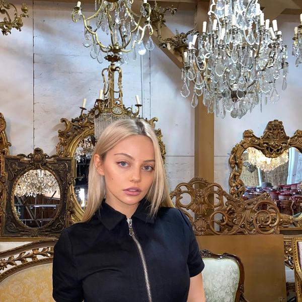 Екатерина Кищук