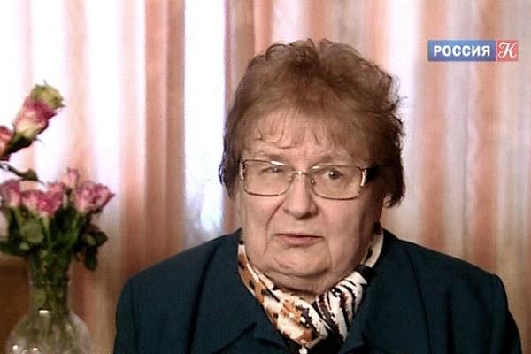Инесса Ковалевская до сих пор пишет сценарии