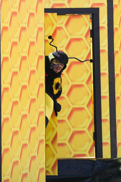 Кристина Асмус в экстремальном мини и сейф с драгоценностями. Съемки шоу «Золото Геленджика»