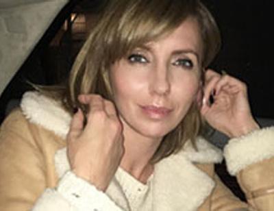 Светлана Бондарчук после развода ищет острых ощущений