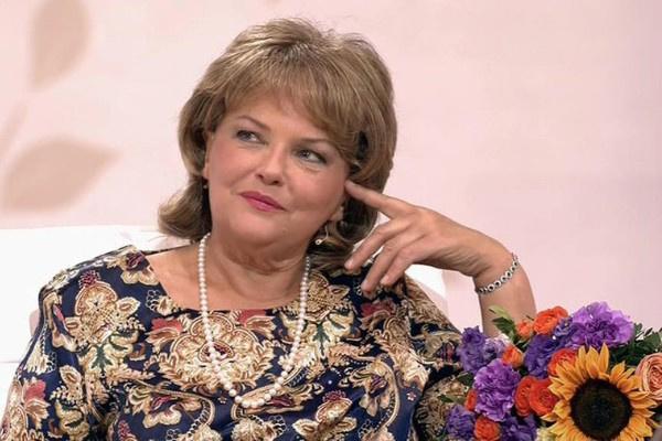 Александра Яковлева рассказала, что Александр Невзоров не звонил ей 30 лет