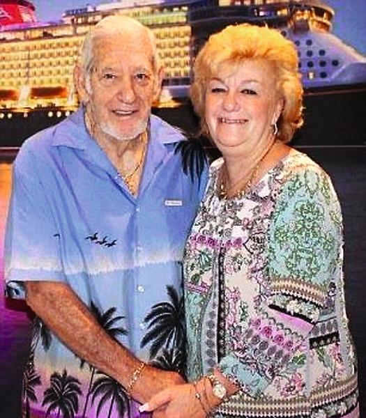 Джером Барсон умер. Его супруга получила переломы
