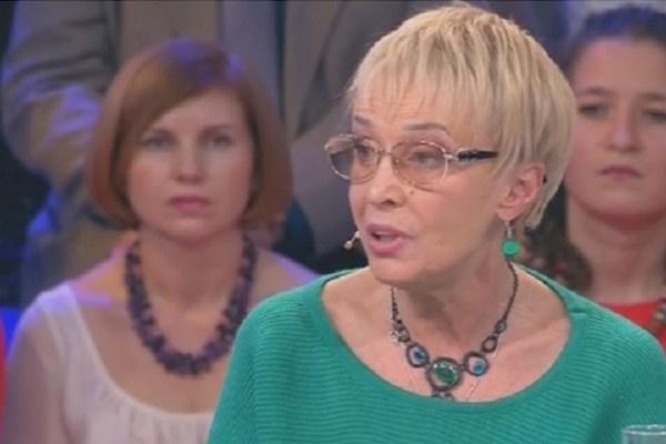 Ирина Печерникова сожалеет о ссоре с Владимиром Высоцким