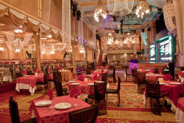 Праздники наши звезды любят отмечать в ресторане русской кухни «Татьяна»