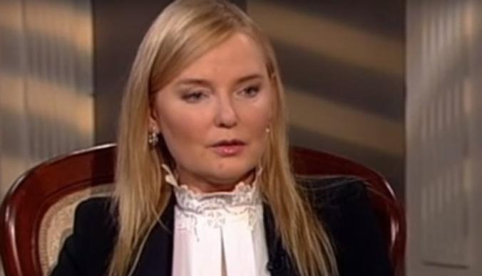 Дочь Ларисы Вербицкой вспомнила о жестоком наказании мамы