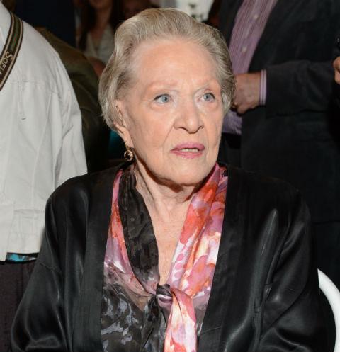 Римма Маркова сыграла более 80 ролей в кино