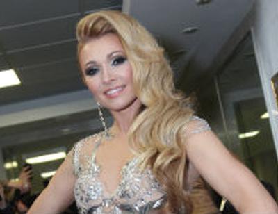 Анжелика Агурбаш не торопится замуж за нового возлюбленного