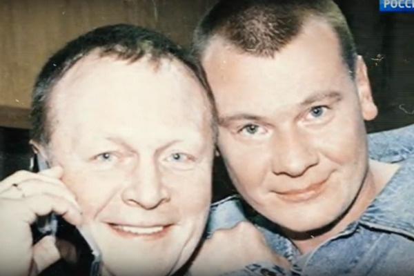 Борис Галкин воспитывал Владислава как родного сына