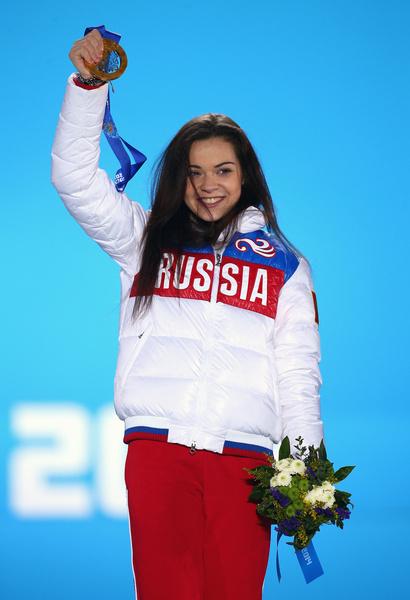 Поступки Аделины Сотниковой казались Тарасовой недостойными чемпионки