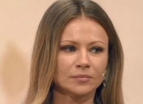 Мария Миронова открестилась от романа с Алексеем Макаровым