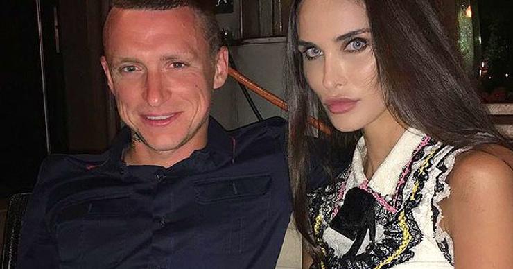 Жена Павла Мамаева: «Все футболисты оборзели»