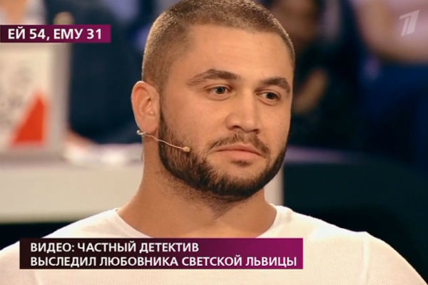 Дмитрий отрицает роман с актрисой