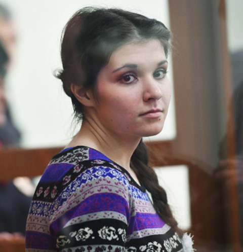 Приговор Варваре Карауловой стал трагедией для ее отца