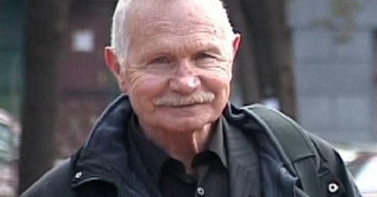 Советскому каскадеру Владимиру Жарикову не хватает денег на операцию после инсульта