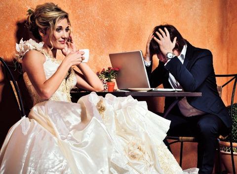 Свадьба без брака: как не переплатить, готовясь к торжеству
