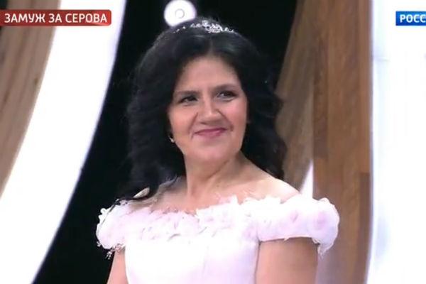 Татьяна Антон мечтает выйти замуж за певца