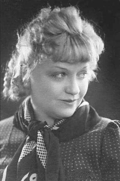 Марию Бабанову считают звездой театра ХХ века