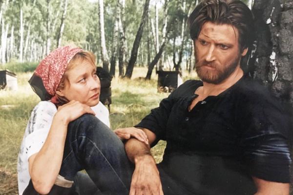Громкая слава пришла к актеру после ленты «Любить по-русски»