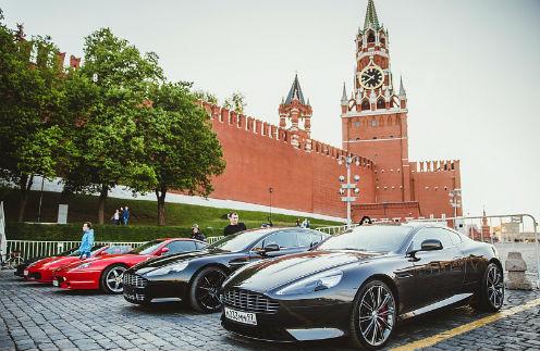 Стиль жизни: Автопробег Rodery Super Cup пройдет в поддержку подопечных фонда Александра Кержакова – фото №1