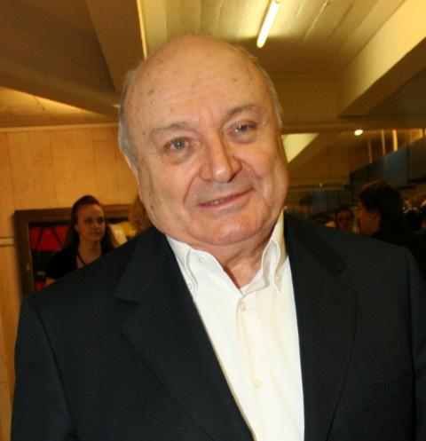 Михаила Жванецкого хоронят в Москве
