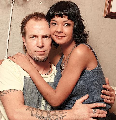 Юлия и Александр познакомились на Кипре в 2013 году