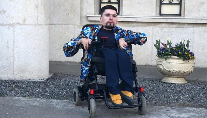 Блогер «Сталингулаг»: «То, что меня назвали «половиной человека» – это нормально»