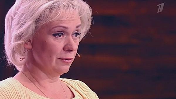 Племянница Александра Пороховщикова отказалась от борьбы за наследство