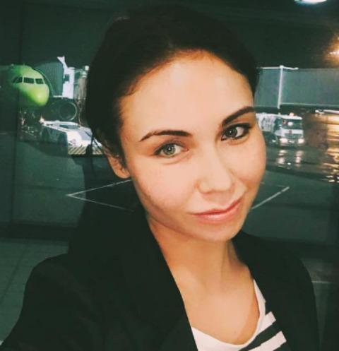 Ляйсан Утяшева восхищается Алиной Кабаевой