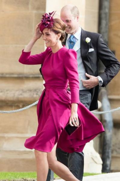 Принц Уильям с Кейт Миддлтон поглощены заботами о семье