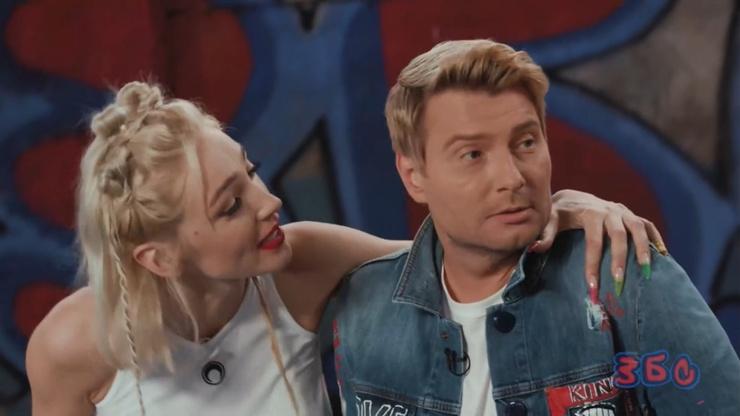 Басков остался в восторге от участия в шоу Ивлеевой