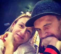 Олимпийские чемпионы Волосажар и Траньков рассказали о свадьбе