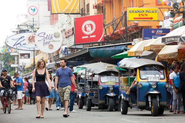 В Таиланде сэкономить можно практически на всем - начиная с сувениров и заканчивая жильем