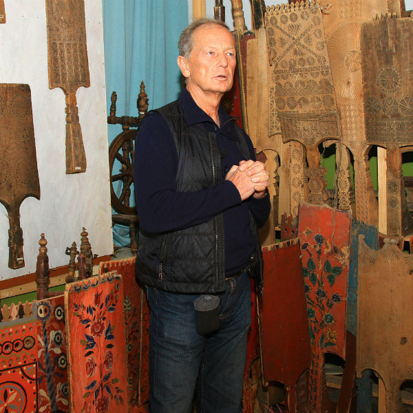 Михаил Задорнов написал два завещания