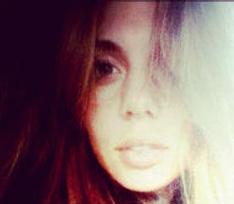 Анна Седокова распрощалась со своей темной стороной