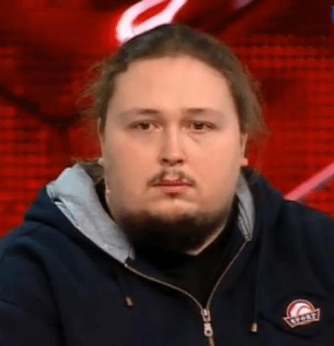 Лука Сафронов