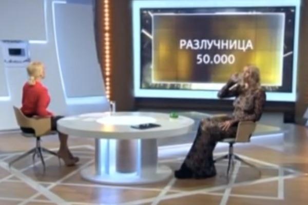 Анастасия Волочкова раскрыла правду о разводе родителей