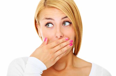 Почему женщины стыдятся цистита?