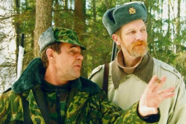 Алексей Булдаков прославился ролью генерала Иволгина