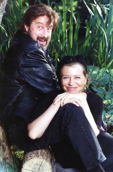 Виктория романенко и леонид ярмольник