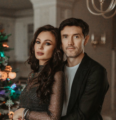 Инна и Юрий Жирковы